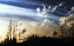 Clouds of Fantasies