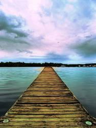 Dock of Dreams by game-flea