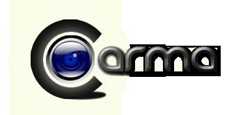 Carma 2010 Logo by saadrehman