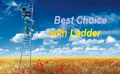 How to trade ladder in binary options