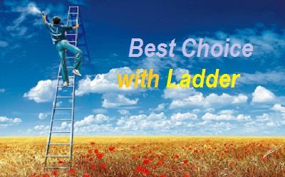 Binary options ladder strategy