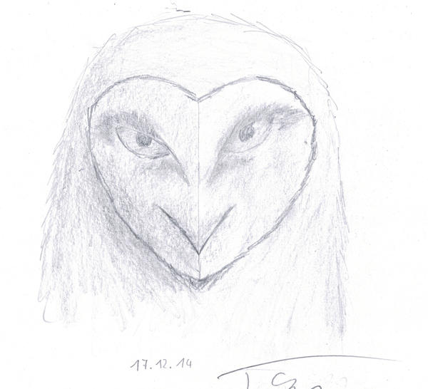 Sketch 1 - A Pure One by Kojobu