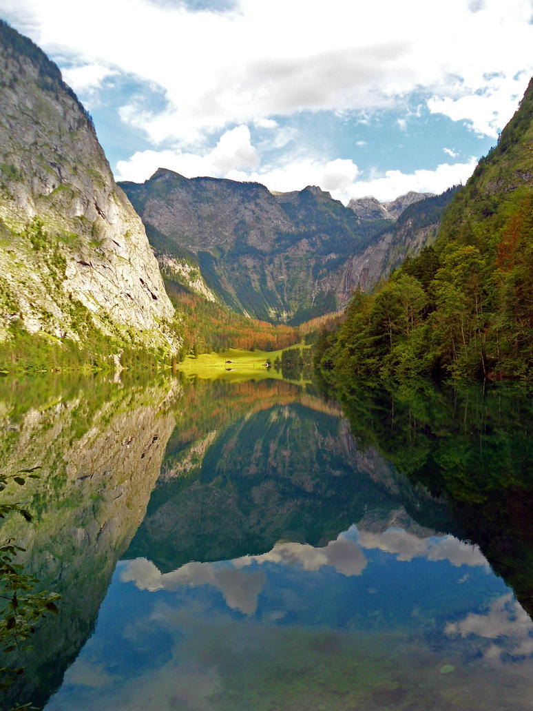 Obersee by simply-irenic