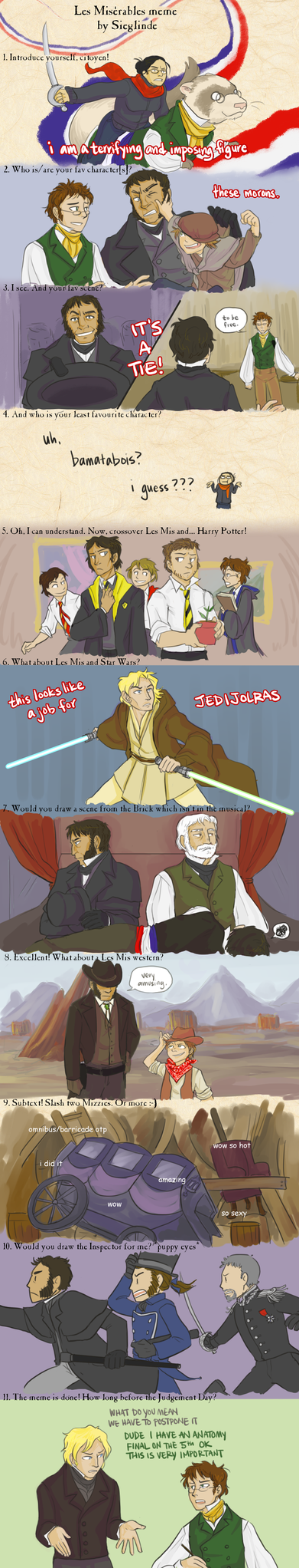 les mis meme ROUND TWO by simply-irenic