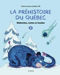 La Prehistoire du Quebec - tome 2 by Cousture