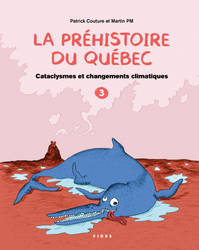 La Prehistoire du Quebec - tome 3 by Cousture