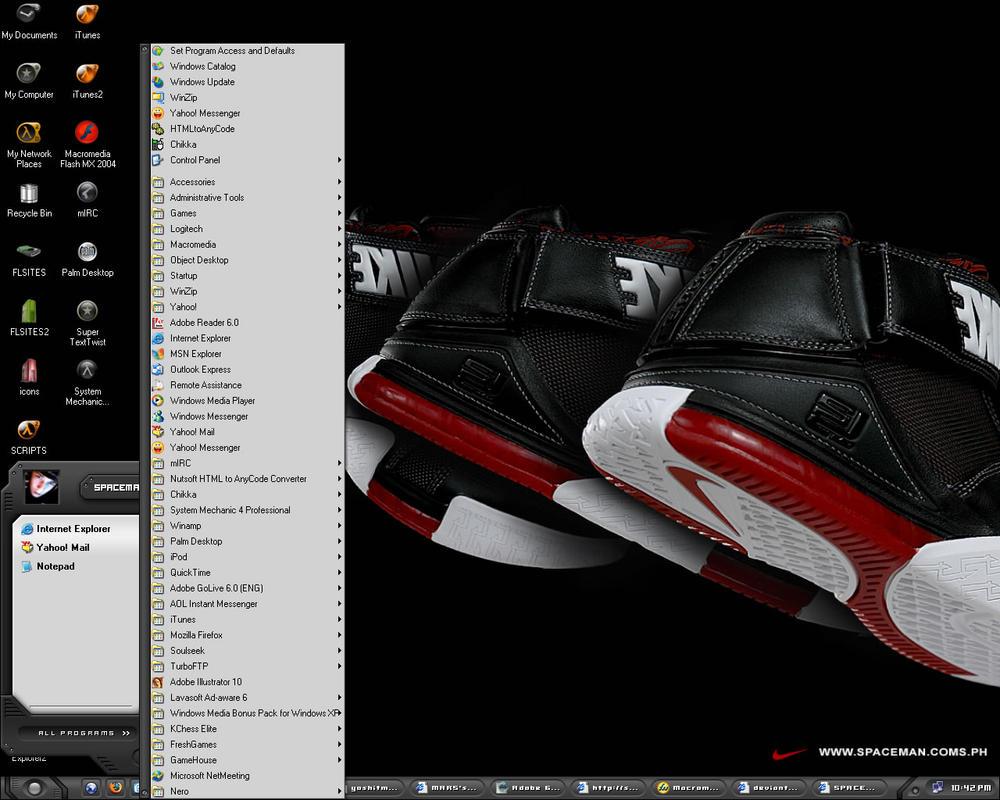 Screenshots 4 by decepticons