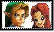Malink Stamp by PrincessZelda2
