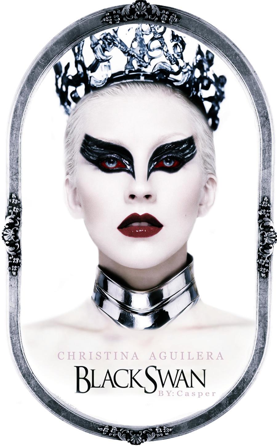 black_swan_christina_aguilera_by_strippe