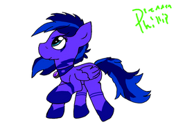 Violet Demise