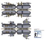 Taria Mobile Bulwarks