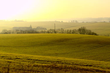 plaine by CatchMePictures
