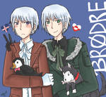 APH - Brothers