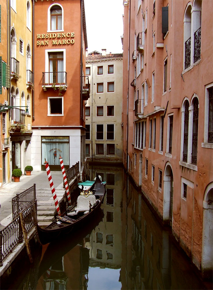 Venezia by DirtySantaX