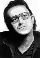 Bono by Black-spin