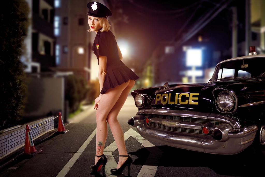 Police by reformator