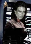 Mektari Dumral, On Duty   Star Trek: Theurgy