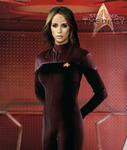 Commander-Nerina | USS-Theurgy