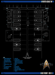 Star Trek: Theurgy | Fighter Assault Bay by Auctor-Lucan