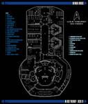 Star Trek: Theurgy | Deck 01 Layout