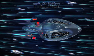 Maximum Warp | Star Trek: Theurgy