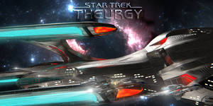 Launching Fighters |  Star Trek: Theurgy