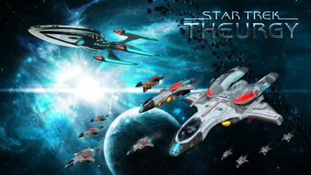 Release the Wolves! | Star Trek: Theurgy