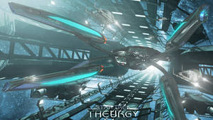 Drydock, Year 2377 | Star Trek: Theurgy
