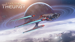 Vanguard of Truth | Star Trek: Theurgy