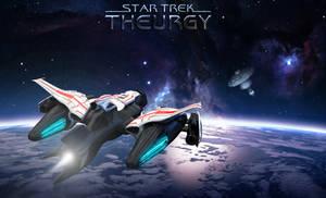 RTB   Star Trek: Theurgy