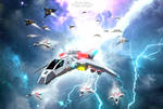 Treacherous Trail   Star Trek: Theurgy