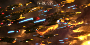 Task Force Archeron | Star Trek: Theurgy