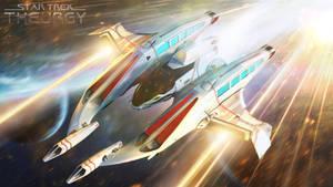 Havoc | Star Trek: Theurgy by Auctor-Lucan