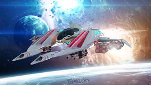 Patrol | Star Trek: Theurgy by Auctor-Lucan