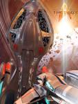 Landing Clearence | Star Trek: Theurgy