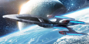 Theurgy Ascent   Star Trek: Theurgy by Auctor-Lucan