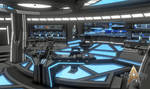 USS Theurgy Main Bridge (Mirror Universe)