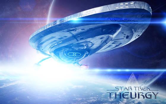 Glory | USS Theurgy NX-79854