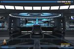 USS Theurgy NX-79854 Main Bridge | Render 02