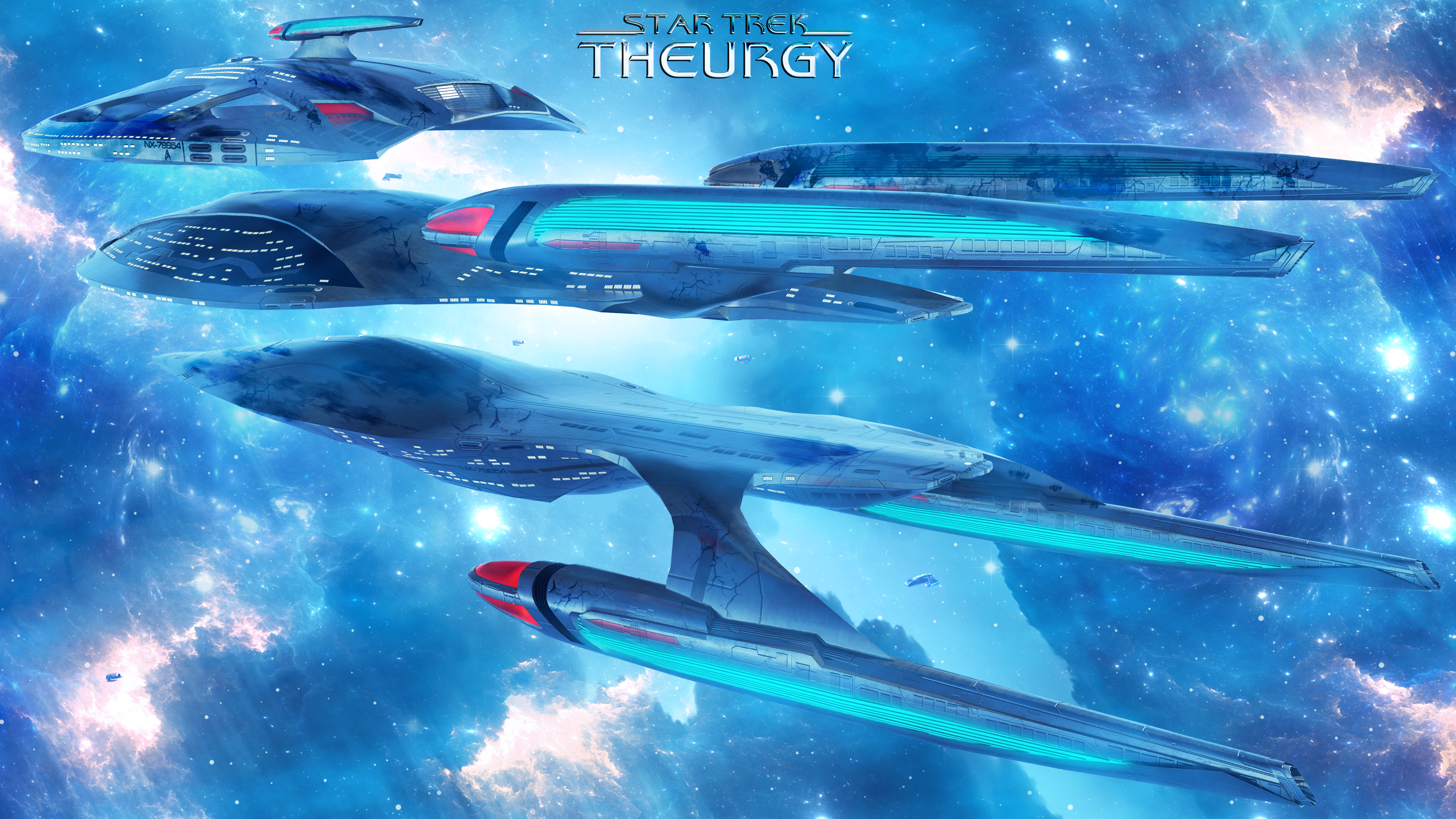 MVAM Damage Assessment | Star Trek: Theurgy