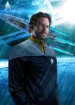 Varder Ridun   Star Trek: Theurgy