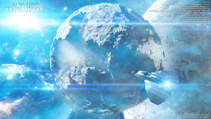 The Coreless Moon | Star Trek: Theurgy