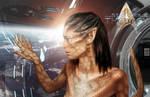 Ryn Diplomat Cyrene   Star Trek: Theurgy