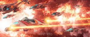 Straying White Wolves   Star Trek: Theurgy by Auctor-Lucan