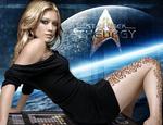 Dr. Amelya Rez - Off Duty | Star Trek: Theurgy
