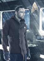 Izar Bila, Off Duty | Star Trek: Theurgy by Auctor-Lucan