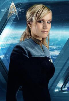 Kala Marika | Star Trek: Theurgy