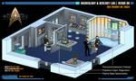 Archeology and Geology Lab | Star Trek: Theurgy