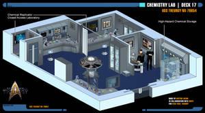 Chemistry Lab | Star Trek: Theurgy
