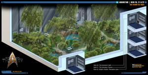 Arboretum | Star Trek: Theurgy
